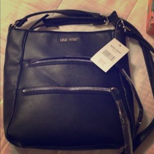 Brand New, tags on!! Nine West Leilani Cross Body